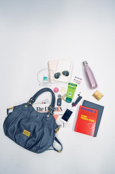What's in Your Bag, UBCO?