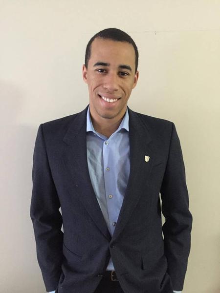 Shaman McLean - interim VP Internal