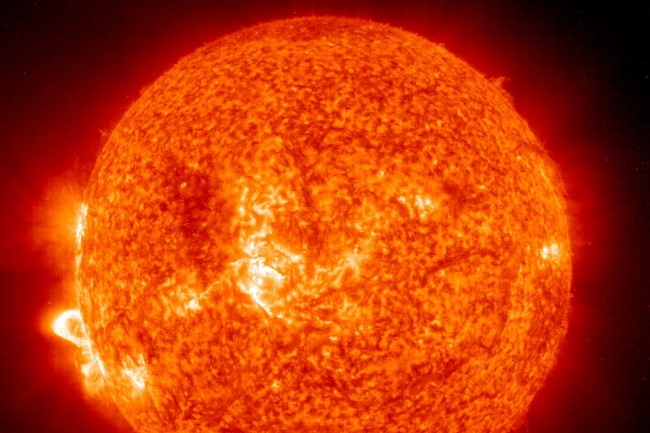 Solar Activity Shown to Disrupt Sleep Cycles, Affect Mental