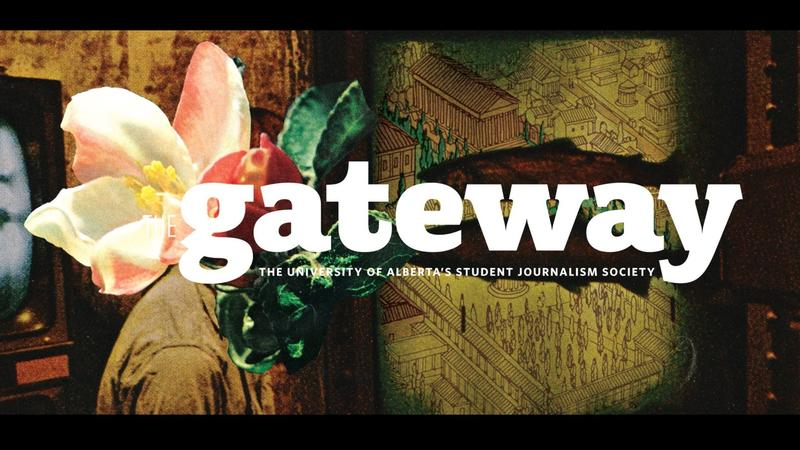 Photo from The Gateway's Facebook page.