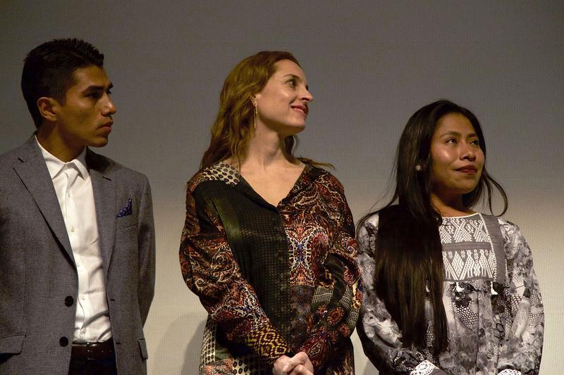 Marina De Tavira (Middle)