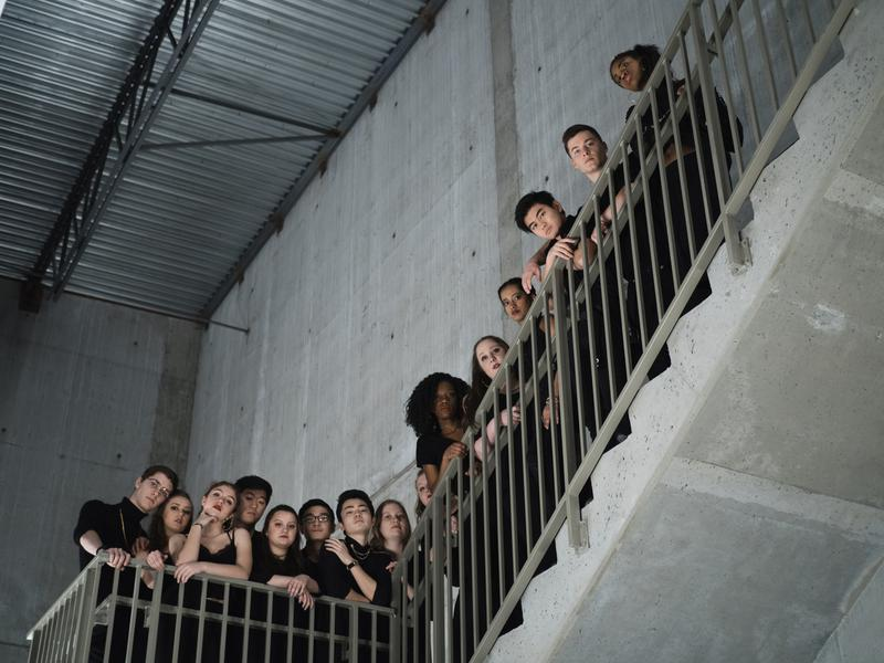 UBCO Beats - Photo by Andrew Memije