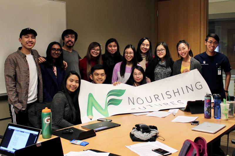 Nourishing Futures - Photo by Andrea Marie Tan
