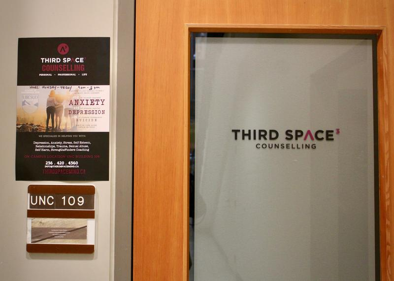 Third Space Foundation, Photo by Andrea Marie Tan